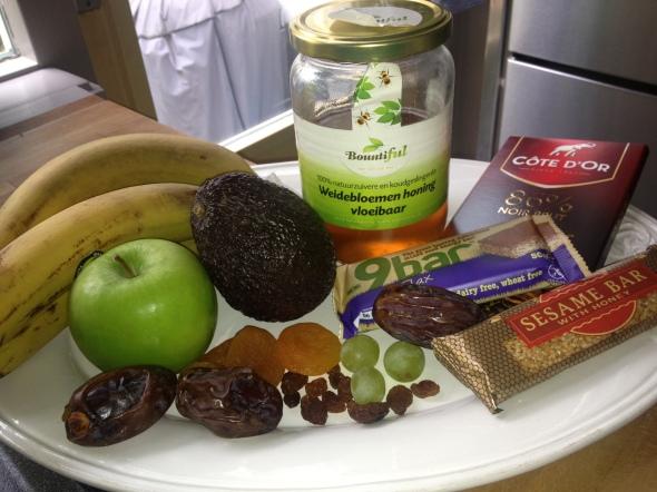 Dieet aflevering 1 : het zetmeelvrije dieet.