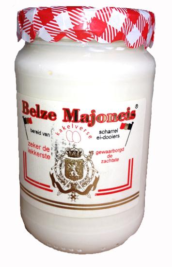 belze mayo